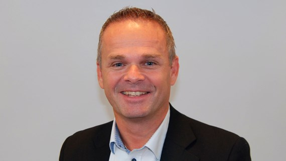 Jan Aasvang, Service Branch Manager, Norway